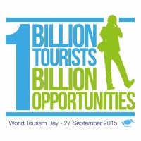 Theatre open on World Tourism Day